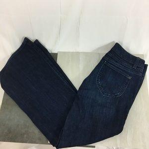 Gap Limited Edition Wide Leg  Trouser Jean Size 10